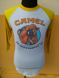 '81 CAMEL 3 Quarter