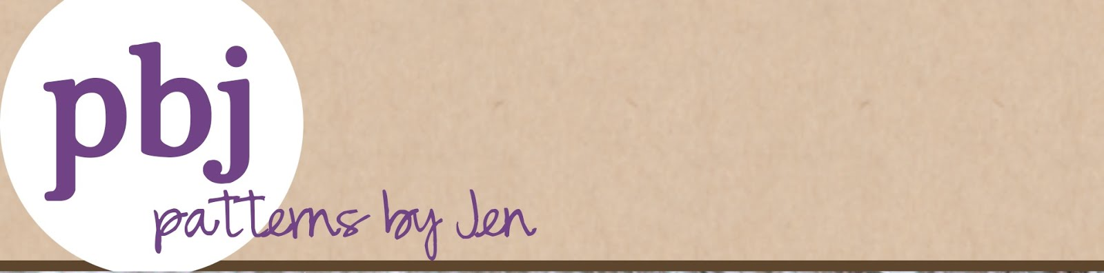 Patterns By Jen