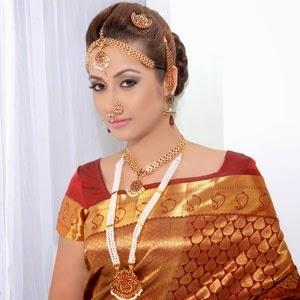 Chennai Silks saree collections