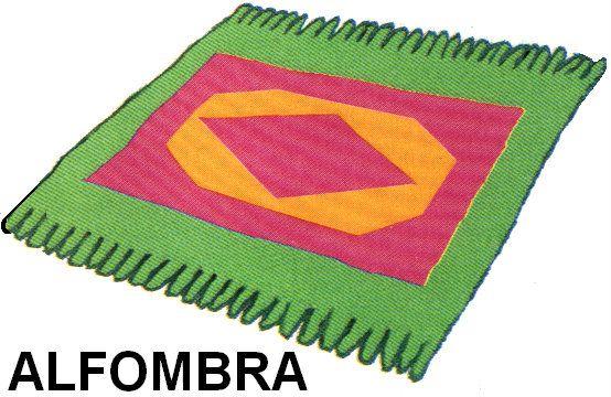 Imagenes letra a para imprimir imagenes y dibujos para for Dibujos para alfombras