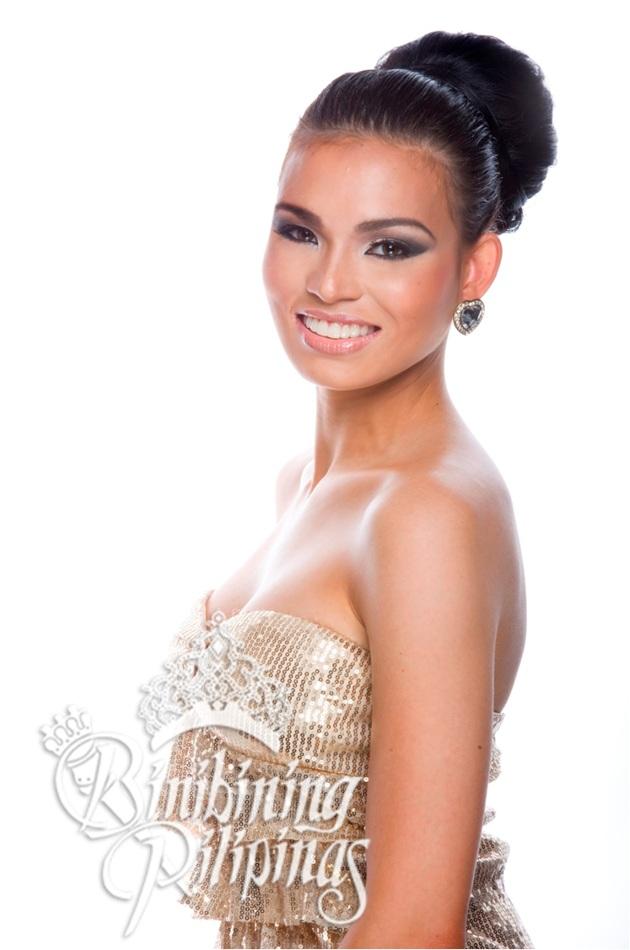 b.  Pilipinas 2013 Candidate No. 05: Miss Sofia Mustonen