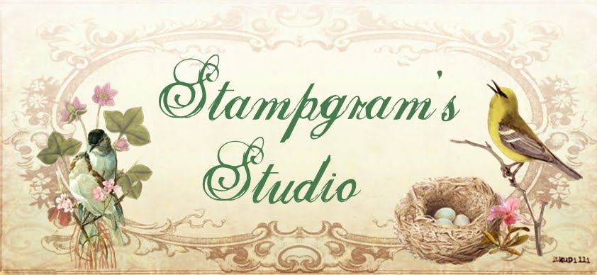 Stampgram&#39;s Studio