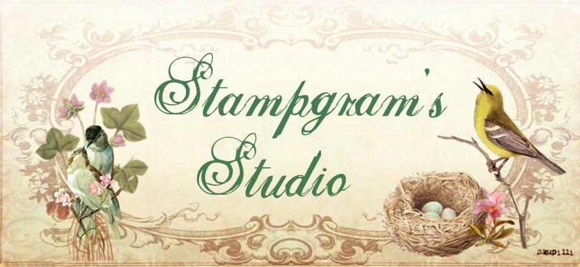Stampgram's Studio