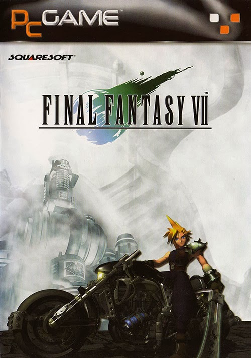 final fantasy vii pc free  full game