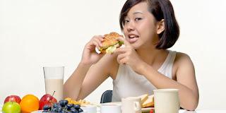 7 Makanan Yang Bikin Perut Kembung Dan Buncit