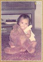 aku sewaktu kecil...