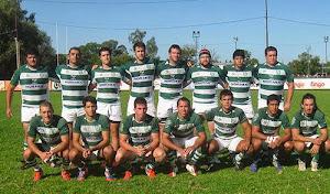 Victoria de Universitario de Salta en Rosario