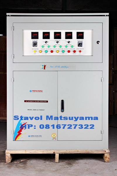 Stabilizer/Stavol Matsuyama