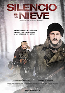 испанско кино тишина в снега