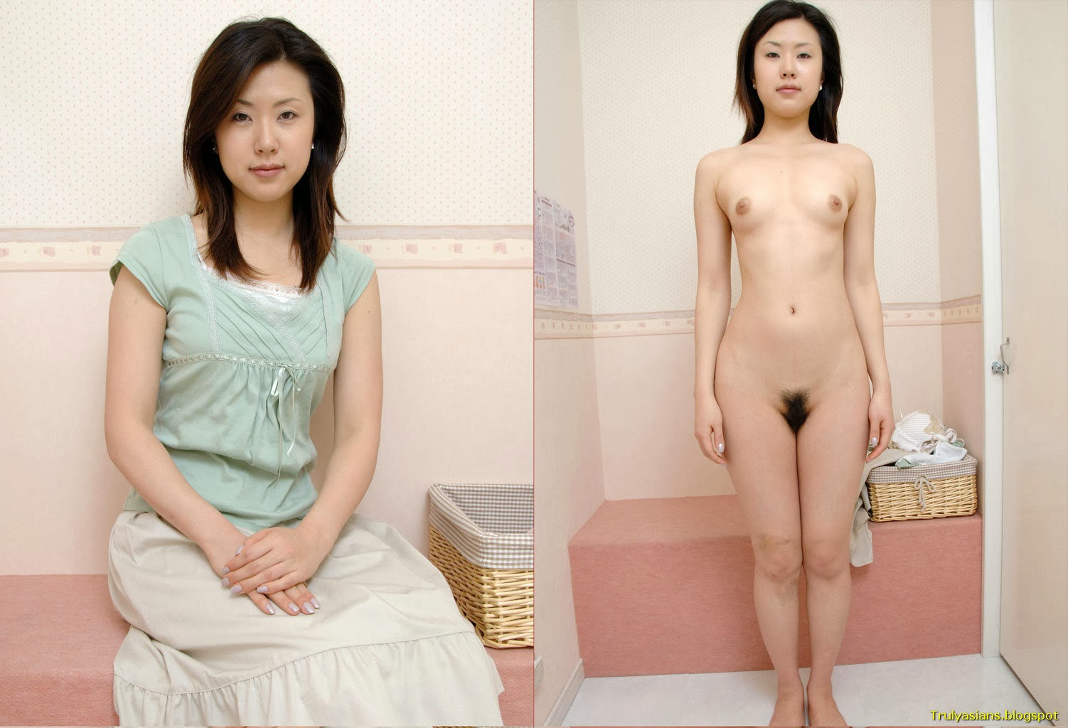 Asian sexy japanese nurse