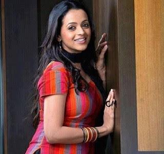 Malayalam actress Bhavana photos