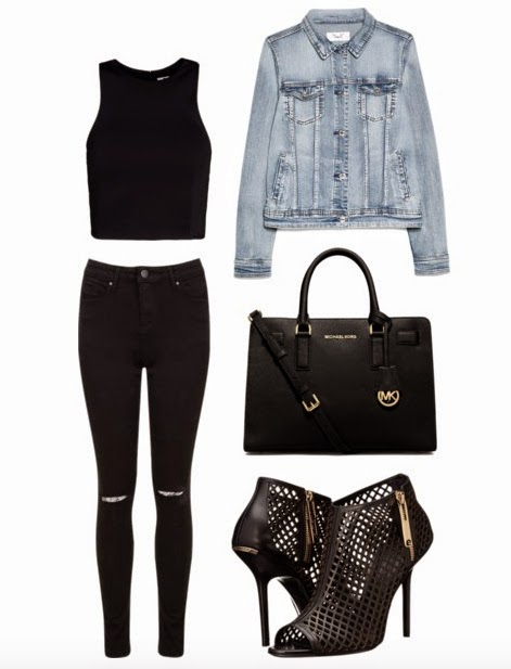 how-to-wear-demin-jacket