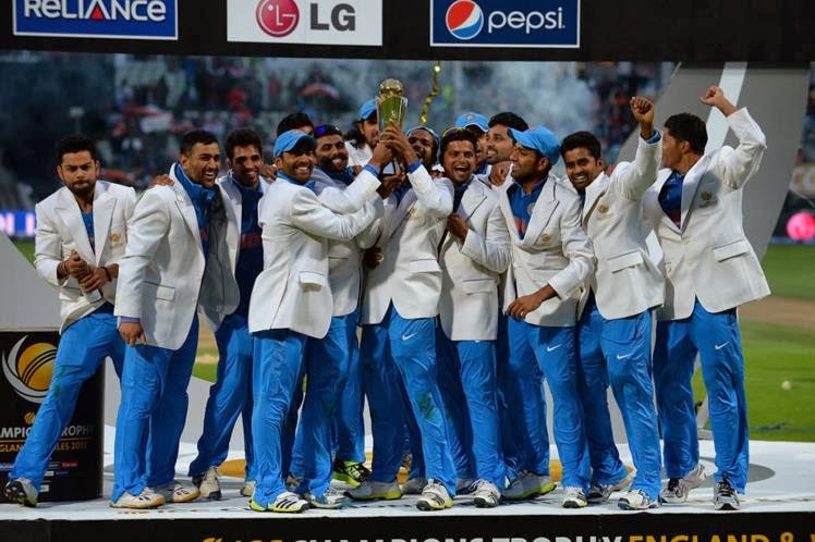 ICC WORLD CUP-2011