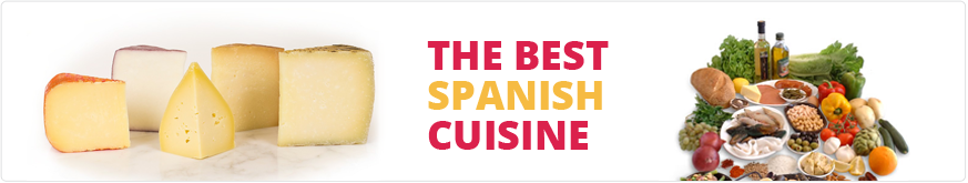 Spanish Food Supplier