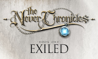 the never chronicles, j.r. wagner, ya fantasy novel, fiction