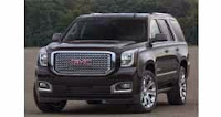 2015 GMC Acadia – Review and Changes
