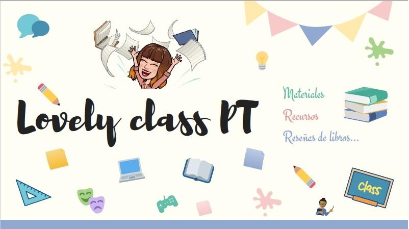 Lovely class PT