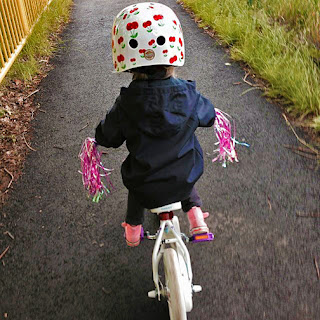 детски каски, детско колело