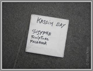 Kassim Bay Sisyphe Siporex