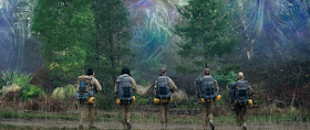 "Paramount Disowns ""Annihilation"" For Being ""Too Intellectual"""