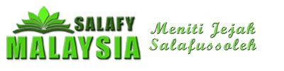 Salafy Malaysia