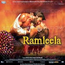 Goliyon Ki Rasleela Ramleela