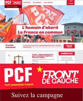 L'Humain d'abord, La France en commun