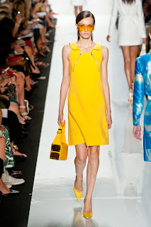 So Mellow Yellow2 2013 Moda Renkleri
