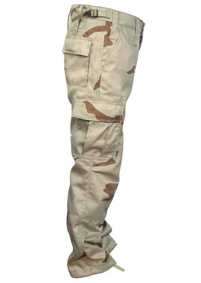 Decije kamuflazne pantalone