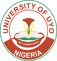 uniuyo past questions