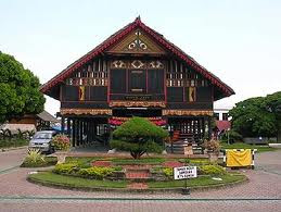 Rumah Adat Daerah Indonesia