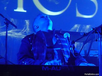 Chanson Noire Festival Mithos Hard-club Porto