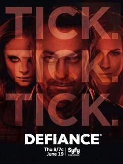 Defiance 2×11 Online