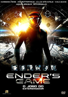 Assistir Ender's Game: O Jogo do Exterminador Dublado Online HD
