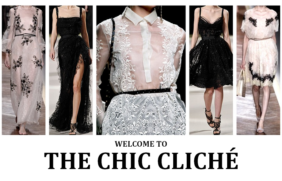 The Chic Cliché