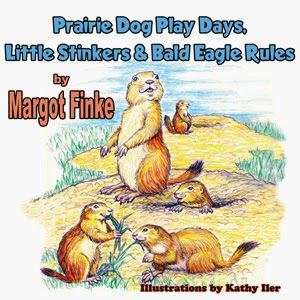 Prairie Dog Play Days