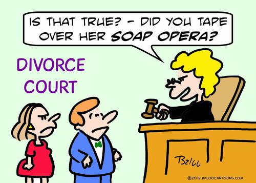 Baloo s non political cartoon blog orce court cartoon
