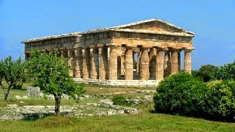 Med Bourse of Archaeological Tourism starts in Paestum