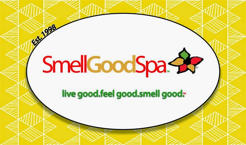 Smell Good Spa
