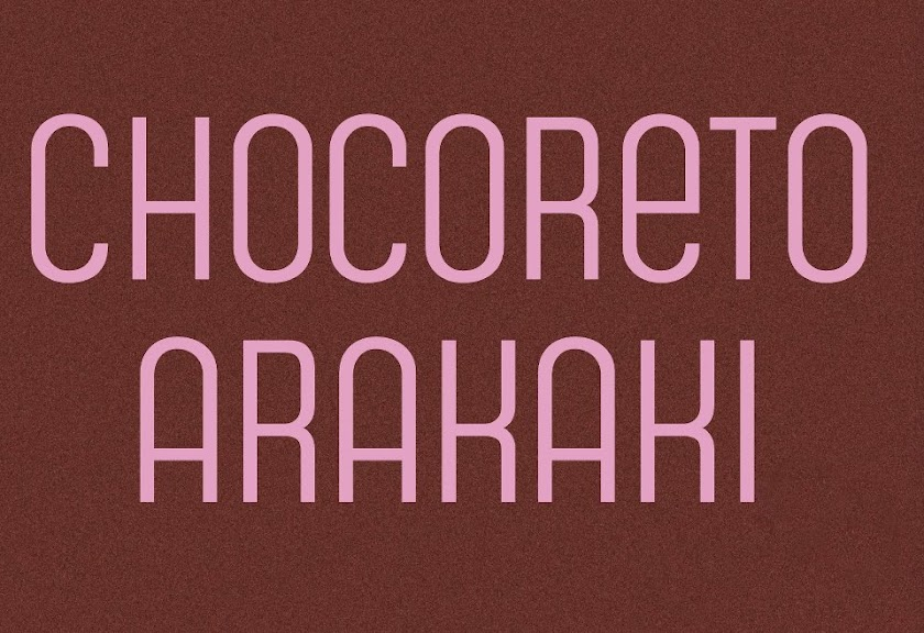 Chocoreto Arakaki