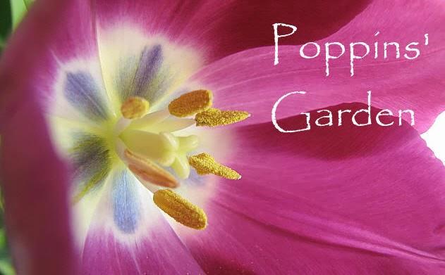 Poppins trädgård