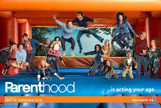 Parenthood Season 3 Episode 16 – Tough Love