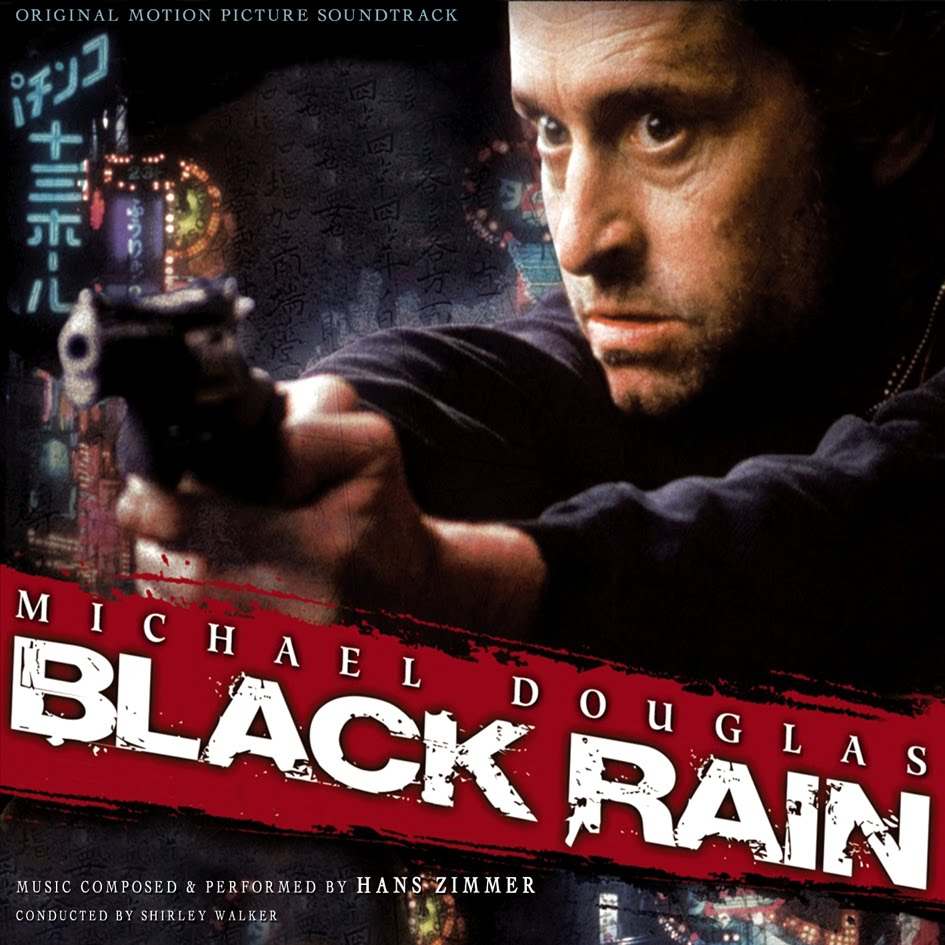 FSM Board: Black Rain 2CD (Zimmer) coming from La La Land