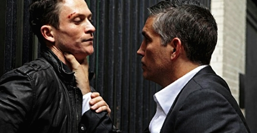 Person of Interest 2x04