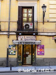 LA LIBRERIA