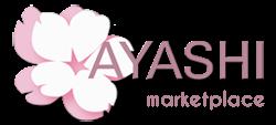 [^.^Ayashi^.^] Marketplace