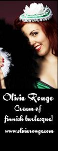 Miss Olivia Rouge