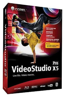 corel videostudio pro x5 keygen download