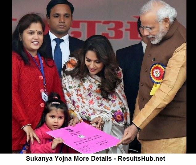 Sukanya Yojna 2015