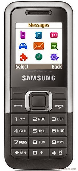 Samsung E1120 Latest Flash Files